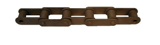 CA550 AGRICULTURAL ROLLER CHAIN - 10' COIL