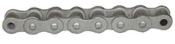 DACROMET 40-1 SINGLE STD ROLLER CHAIN-100'